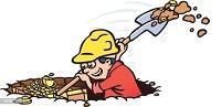 Épító munka